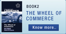 Transport Logistics The Wheel of Commerce