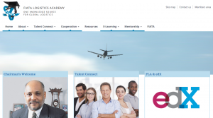 FIATA Logistics Academy Website